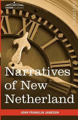 Narratives of New Netherland