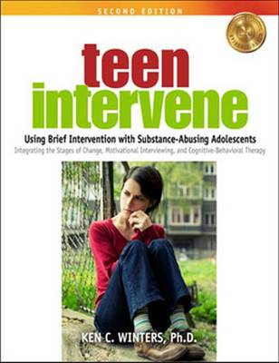 Teen Intervene: Using Brief Intervention with Substance-Abusing Adolescents