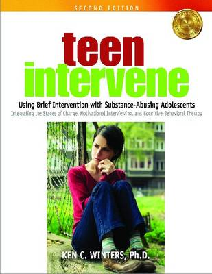 Teen Intervene Collection: Using Brief Intervention with Substance-Abusing Adolescents