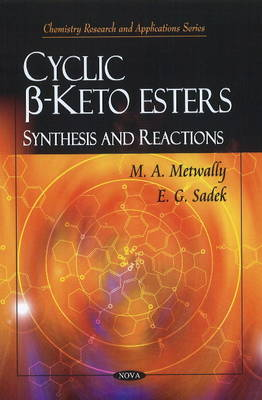 Cyclic ss-Ketoesters: Synthesis & Reactions