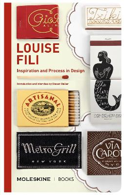 Louise Fili: Inspiration and Process in Design