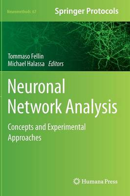 Neuronal Network Analysis: Concepts and Experimental Approaches