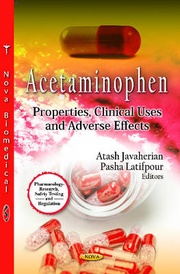 Acetaminophen: Properties, Clinical Uses & Adverse Effects