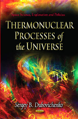 Thermonuclear Processes of the Universe