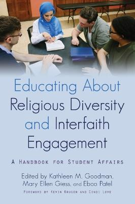 Educating about Religious Diversity and Interfaith Engagement: A Handbook for Student Affairs