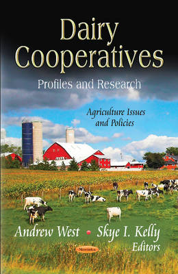 Dairy Cooperatives: Profiles & Research