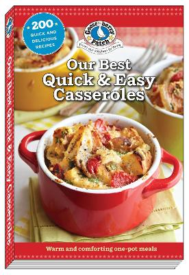 Our Best Quick & Easy Casseroles
