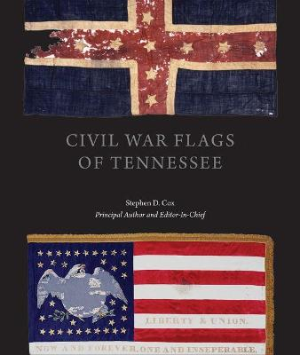 Civil War Flags of Tennessee