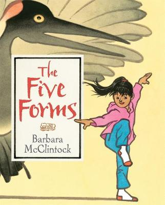 The Five Forms