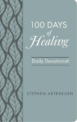 Book: 100 Days of Healing: Daily Devotional