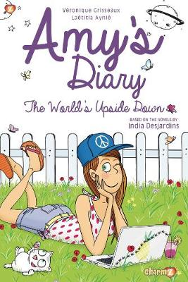 Amy's Diary #2 HC: The World's Upside Down