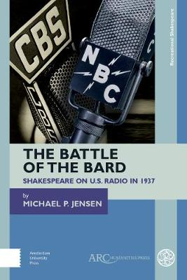 The Battle of the Bard: Shakespeare on US Radio in 1937