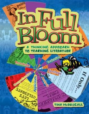 In Full Bloom: A Cognitive Approach to Teaching Literature