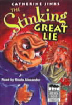 The Stinking Great Lie: Unabridged
