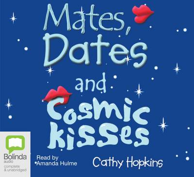 Mates, Dates and Cosmic Kisses