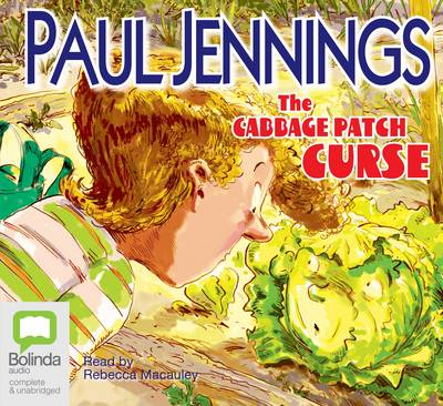 The Cabbage Patch Curse