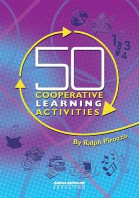 50 Cooperative Learning Activities