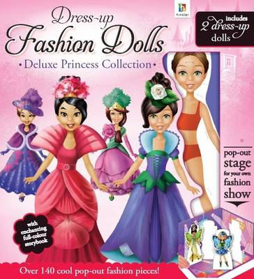 Deluxe Princess Collection