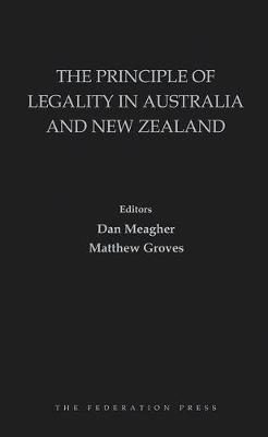 The Principle of Legality in Australia and New Zealand