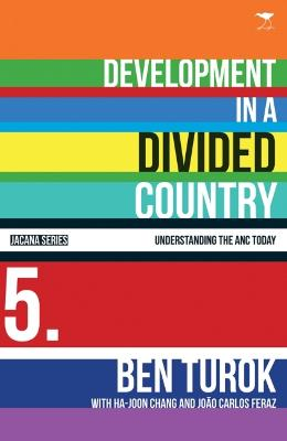 Development in a divided country: Vol 5