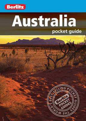 Berlitz Pocket Guides: Australia