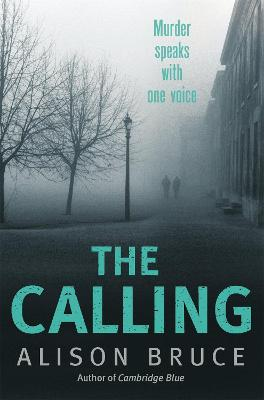The Calling: Book 2 of the Darkness Rising Series