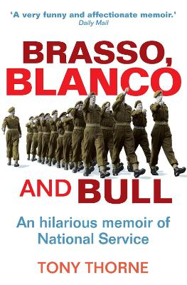 Brasso, Blanco and Bull