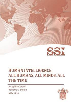 Human Intelligence: All Humans, All Minds, All the Time