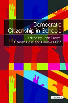 Democratic Citizenship in Schools: Teaching Controversial Issues, Traditions and Accountability