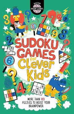 Sudoku for Clever Kids