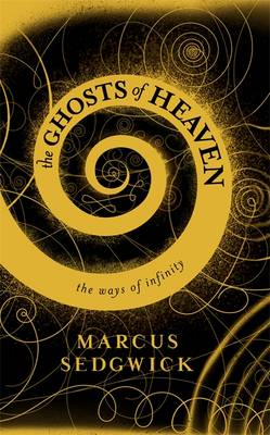 The Ghosts of Heaven: shortlisted for the CILIP Carnegie Medal 2016
