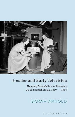 Television, Technology and Gender: New Platforms and New Audiences