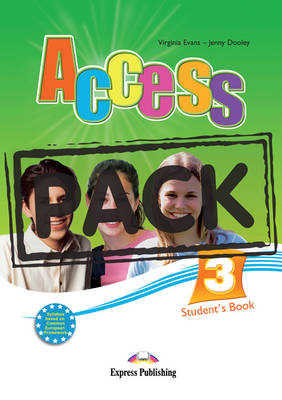 Access: Level 3: Student's Pack (International)