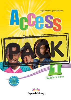 Access: Level 1: Student's Pack (International)