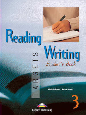 Reading & Writing Targets: No. 3: Student's Book Revised (INTERNATIONAL)