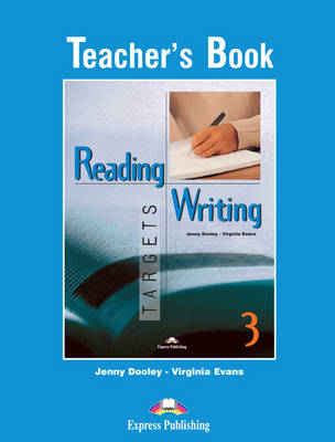 Reading & Writing Targets: No. 3: Teacher's Book Revised (International)