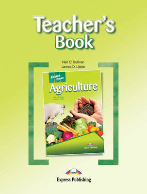 Career Paths - Agriculture: Teacher's Book (International)