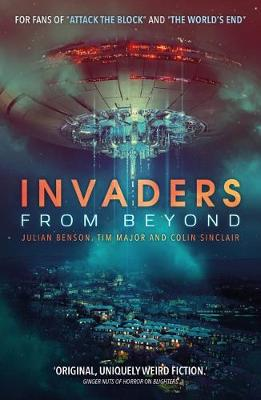 Invaders From Beyond: First Wave