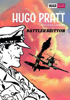 Battler Briton: War Picture Library: War Picture Library