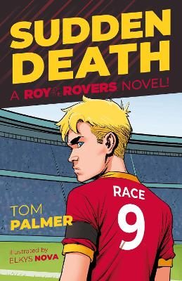 Roy of the Rovers: Sudden Death (Fiction 7)
