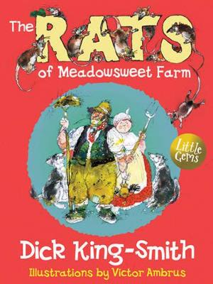 The Rats of Meadowsweet Farm