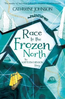 Race to the Frozen North: The Matthew Henson Story