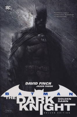 Batman: v. 1: Dark Knight Volume 1. Dark Knight