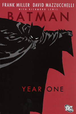 Batman: Batman Year One