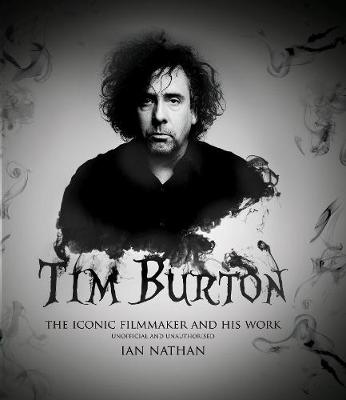 Tim Burton: The iconic filmmaker and his work