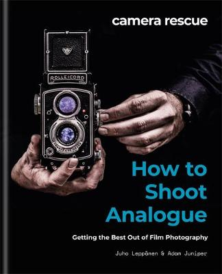 Analogue Photography: Getting the best from film photography