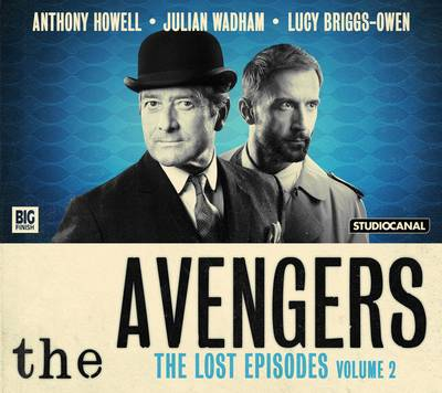 The Avengers - The Lost Episodes: Volume 2
