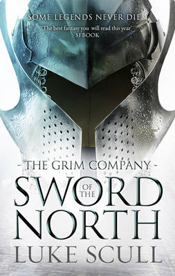 Sword Of The North