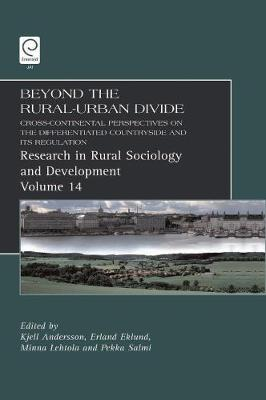 Beyond the Rural-Urban Divide: Cross-Continental Perspectives on the Differentiated Countryside and Its Regulation