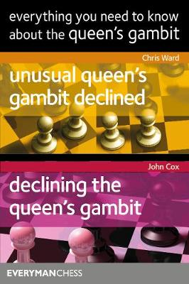 Everything You Need to Know About the Queen's Gambit
